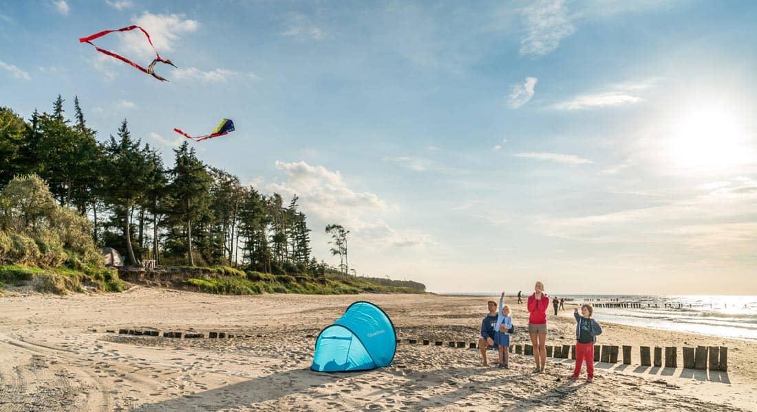 Mobilheime Ostsee Mieten : Ostsee chaletpark in bliesdorf strand vor grömitz